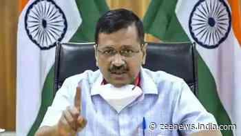Will enhance Delhi's drainage system, make it world-class: CM Arvind Kejriwal