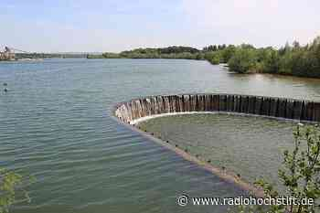 Einsatz wegen Hilferufen am Lippesee in Paderborn-Sande - Radio Hochstift