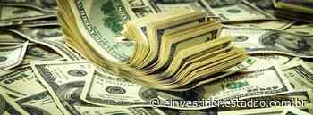 Dólar abre em leve queda depois de salto da véspera – Últimas notícias – E-Investidor - E-Investidor