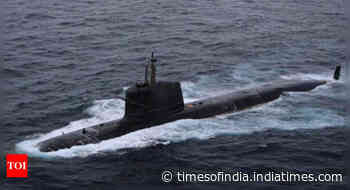 India issues tender for mega Rs 50,000 crore submarine project
