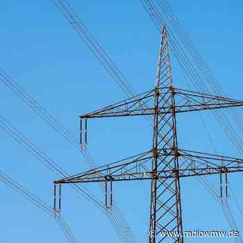 Stromstörung in Isselburg - RADIO WMW
