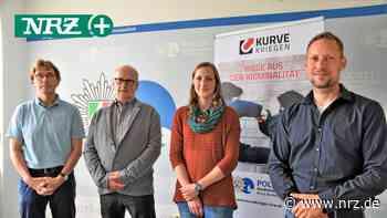 Isselburg: Spezialteam hilft der Jugend die Kurve zu kriegen - NRZ