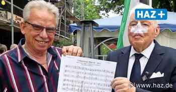 Ronnenberg: Hausorchester der Welfen feiert in Kneipe Zum alten Gericht - Hannoversche Allgemeine