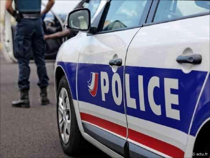 Cavaillon. Les images de l'attaque sur la cité du Dr Ayme circulent sur les réseaux sociaux - actu.fr