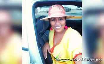 Psicóloga muere tras accidente de tránsito en la vía Riohacha - Maicao - Diario del Norte.net