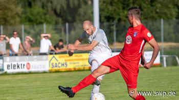 Fußball: SSV Ehingen-Süd patzt im letzten Test - SWP