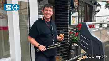Sundern: Fleißige Hände bauen Nachbarschaft wieder auf - Westfalenpost