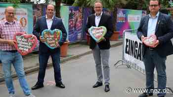 Aktion am 21. Juli: Kirmes-Schausteller in Meppen spenden Eintritt für Flutopfer - NOZ