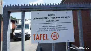 Trennung der Tafeln Lingen und Meppen ging heftiger Streit voraus - NOZ