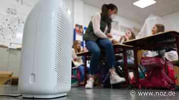 Schafft Stadt Meppen 260 mobile Luftfilter für Grundschulen und Kitas an? - NOZ