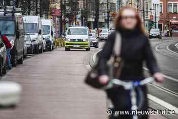 44 overtredingen vastgesteld bij verkeerscontrole in Deurne (Deurne) - Het Nieuwsblad