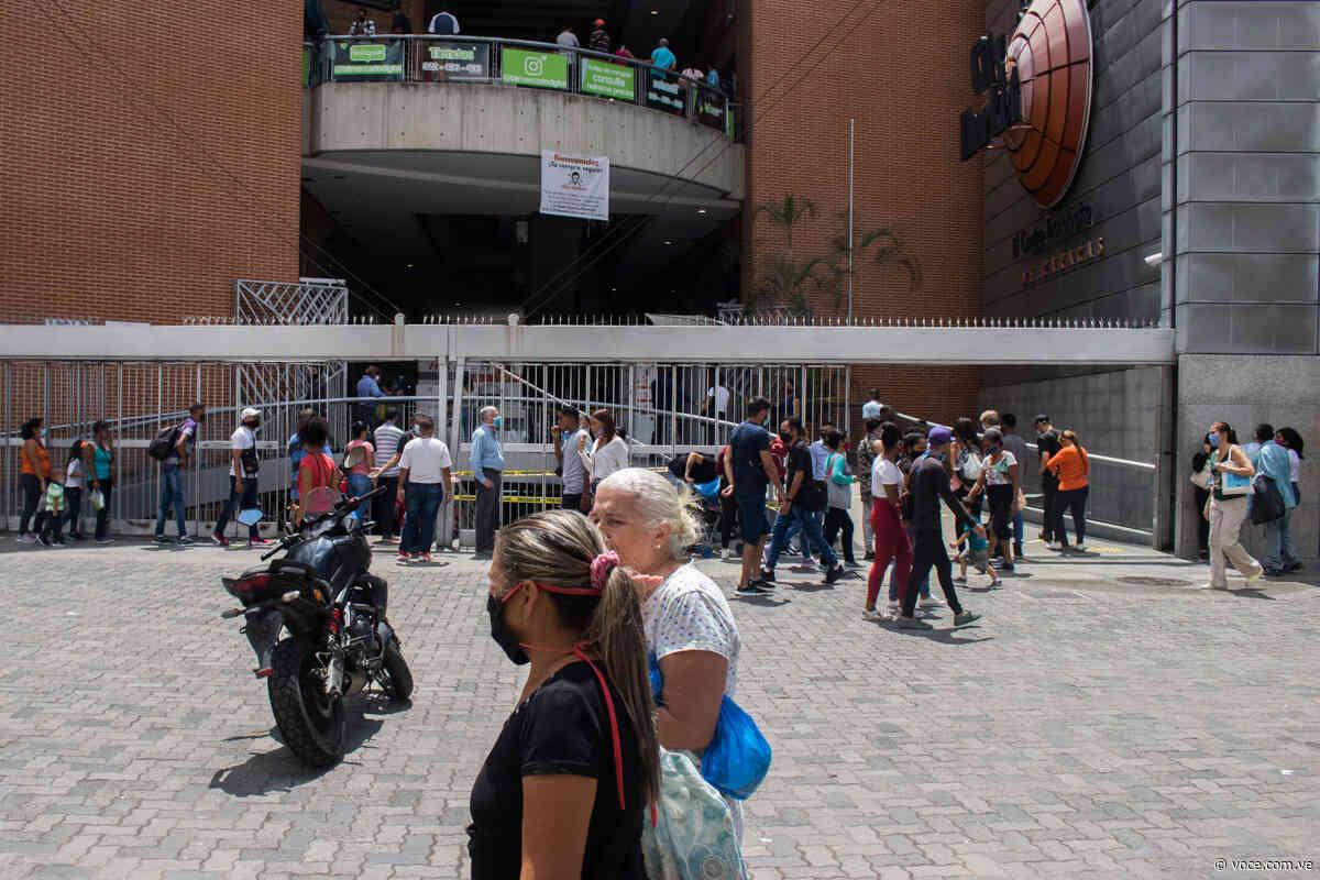 Venezuela inicia nueva semana de flexibilización - La Voce d'Italia
