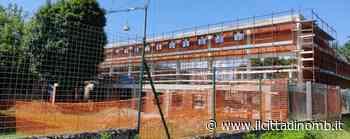 A Cogliate mancano le materie prime: bloccata la costruzione del nuovo palazzetto - Il Cittadino di Monza e Brianza