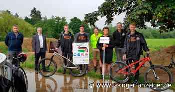 Neuer Dirtbike-Park in Oberursel - Usinger Anzeiger