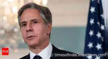 US secretary of state Antony Blinken expected to visit India next week