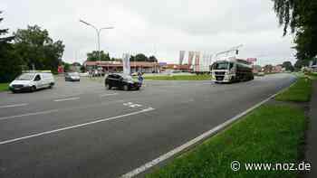 Werlte: Unfallschwerpunkt Sögeler Straße soll entschärft werden - NOZ