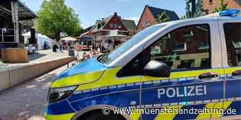 Was Sie am Dienstag wissen müssen: Querdenker bei Impffestival in Stadtlohn - Münsterland Zeitung