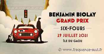 Benjamin Biolay + Hoshi - 29/07/2021 - Six-Fours-les-Plages - Frequence-sud.fr - Frequence-Sud.fr