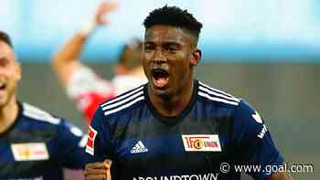 Liverpool striker Awoniyi completes £6.5m Union Berlin transfer