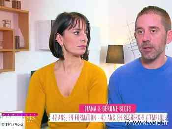 Familles nombreuses : la mise au point de Diana Blois sur son mari Gérôme - Voici