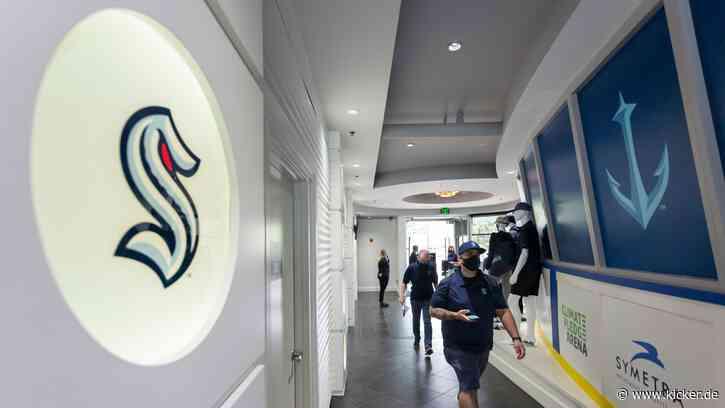 Expansion Draft: So bekommen die Seattle Kraken ihre Mannschaft - kicker
