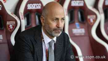 Milan CEO Gazidis diagnosed with throat cancer