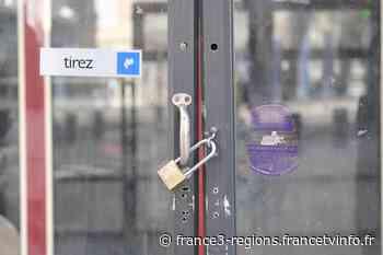 Porto-Vecchio : un établissement fermé temporairement pour manquements graves aux règles sanitaires, le gérant - France 3 Régions