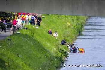 Drenkeling ongeval kanaal Briegden - Neerharen overleden