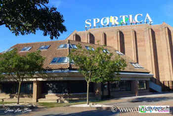 Sportica Sportica Gravelines et base nautique Jean Binard lundi 9 août 2021 - Unidivers