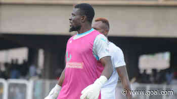 Dauda: Asamoah Gyan and I saved by last-minute Legon Cities relegation escape