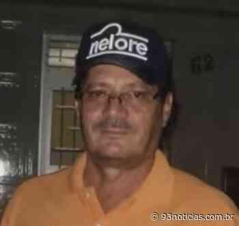 Ex-vereador de Itabaiana Vado é internado em estado grave após ser pisoteado por uma vaca - 93Notícias