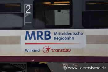 Freital: Mobilitätsgeschenk von der Bahn - Sächsische.de