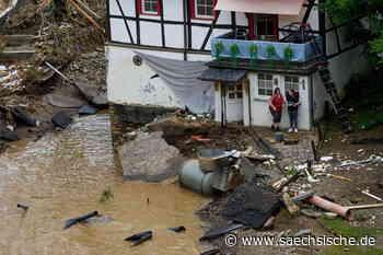 Freital: Flutkatastrophe: Freital richtet Spendenkonto ein - Sächsische.de