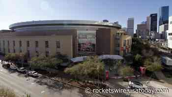 Houston Rockets name new chief marketing and strategy officer - Rockets Wire