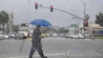 Clima Nuevo Laredo: Pronostican lluvias y calorón - El Mañana de Nuevo Laredo