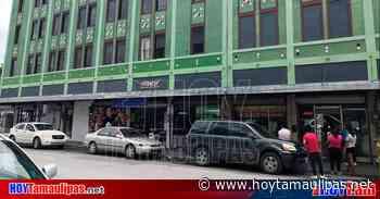 Tamaulipas Alertan en Nuevo Laredo por exposicin al sol - Hoy Tamaulipas