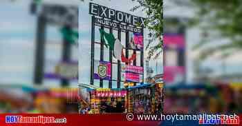 Tamaulipas Se cancela Expomex 2021 en Nuevo Laredo - Hoy Tamaulipas