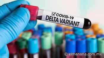 Reportan primer caso de variante Delta en Laredo,Texas - El Mañana