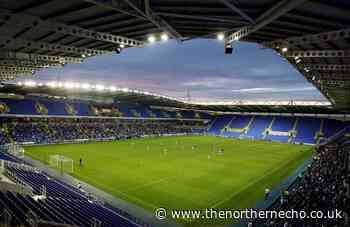Two of Boro's league ties are selected for TV coverage
