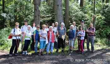 Evangelischer Verein Heddesdorf-Neuwied wanderte um den Köppel - NR-Kurier - Internetzeitung für den Kreis Neuwied