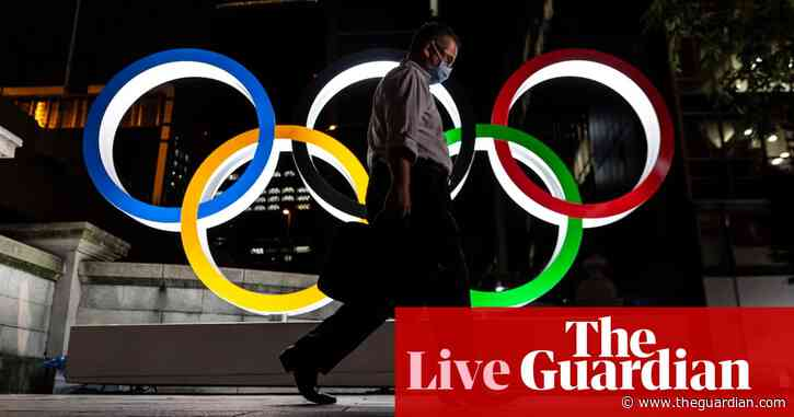Coronavirus live: Olympics faces last minute cancellation if cases rise; virus spread grows 150% in a week in France