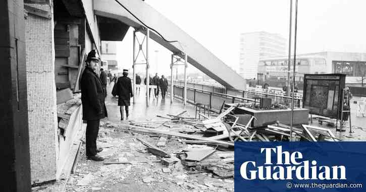 A shameful betrayal of victims of the Troubles   Letters