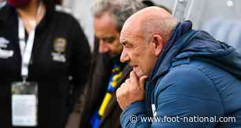 Chambly : une rencontre amicale annulée (off) - Foot National