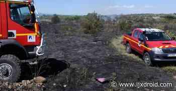 """Aude: 5 hectares queimados em Laure-Minervois em um contexto de """"extrema inflamabilidade"""" - ijxdroid"""