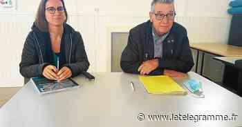 Lesneven - À Lesneven, des emplois prévus pour continuer à développer les missions de l'AGDE - Le Télégramme