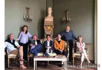 Da Innsbruck a Casale Monferrato per le Chanukkiot - Casale News