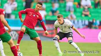 Matthias Ginter: Bayer Leverkusen macht beim DFB-Star von Borussia Mönchengladbach offenbar Ernst - Eurosport DE