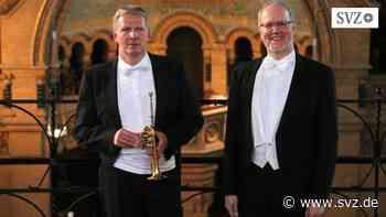 Stadtkirche Teterow: Konzert der Sonderklasse mit Trompete und Orgel | svz.de - svz – Schweriner Volkszeitung
