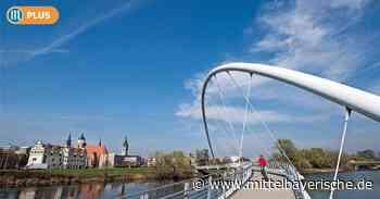 Schwarzhofen plant eine neue Radbrücke - Region Schwandorf - Nachrichten - Mittelbayerische