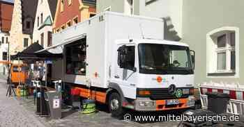 Schwandorf wird wieder zur Filmkulisse - Region Schwandorf - Nachrichten - Mittelbayerische